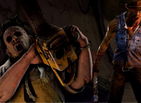 Dead by Daylight: uno sguardo in video al Rework di Leatherface e il Mandriano nella Public Test Beta