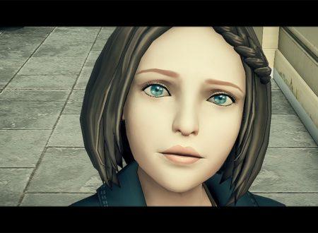 Deadly Premonition 2: A Blessing in Disguise, il titolo aggiornato alla versione 1.0.2 sui Nintendo Switch europei