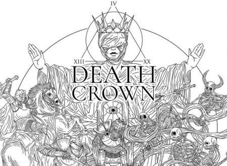 Death Crown: lo strategico in tempo reale in arrivo il 12 novembre su Nintendo Switch