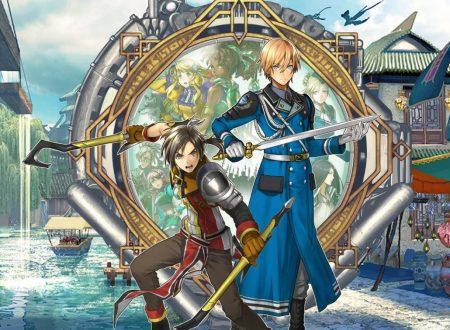 Eiyuden Chronicle: Hundred Heroes, l'RPG dai creatori di Suikoden supera i 4 milioni di dollari raccolti su Kickstarter