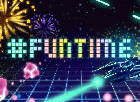 #Funtime: uno sguardo in video al titolo dai Nintendo Switch europei