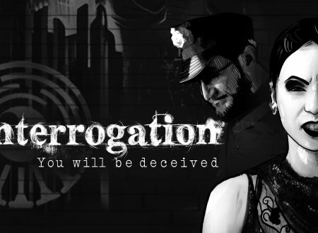 Interrogation: You will be deceived, uno sguardo in video al titolo dai Nintendo Switch europei