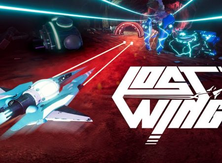 Lost Wing: uno sguardo in video al titolo dai Nintendo Switch europei