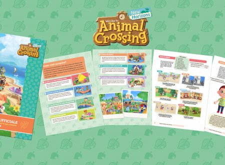 My Nintendo: la guida ufficiale di Animal Crossing: New Horizons ora disponibile sullo store europeo