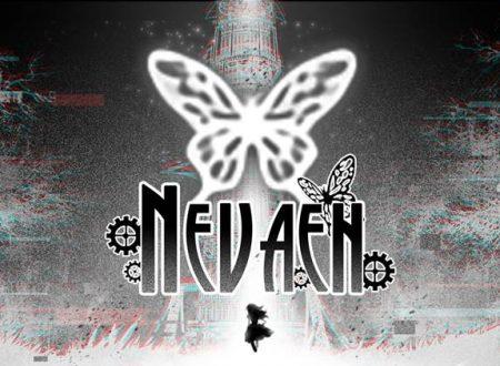 Nevaeh: il titolo in arrivo prossimamente sull'eShop di Nintendo Switch