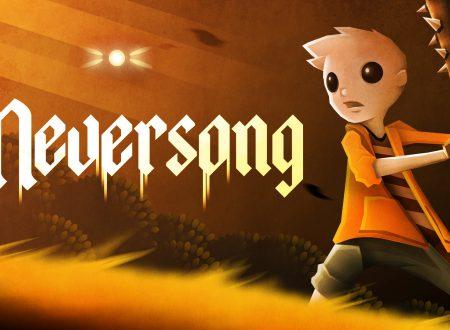 Neversong: uno sguardo in video al titolo dai Nintendo Switch europei