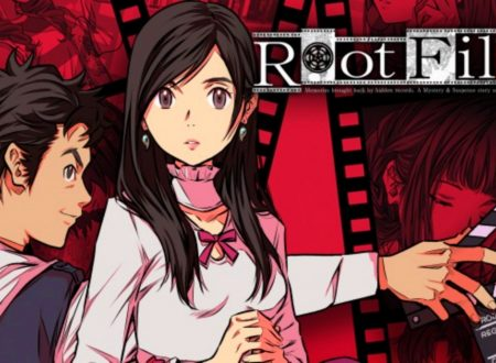 Root Film: uno sguardo in video alla demo dai Nintendo Switch nipponici
