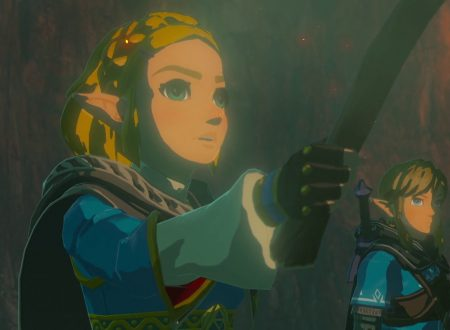 The Legend of Zelda: Breath of the Wild 2, i doppiatori spagnoli affermano l'avvicinamento al termine dello sviluppo
