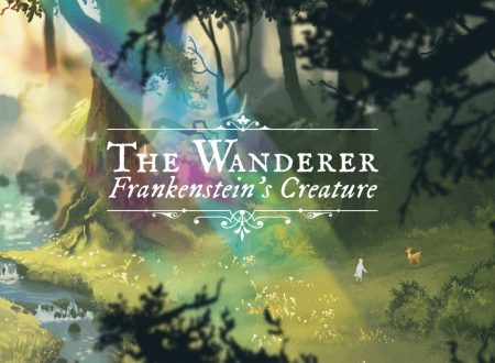 The Wanderer: Frankenstein's Creature, uno sguardo in video al titolo dai Nintendo Switch europei