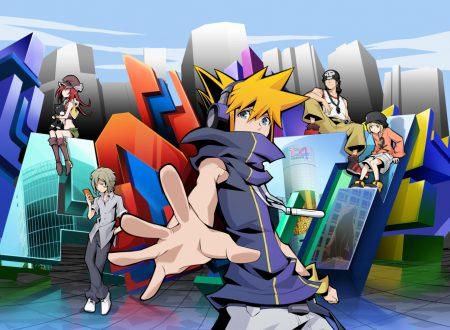 The World Ends with You: The Animation, l'anime è in arrivo nel 2021 in tutto il mondo