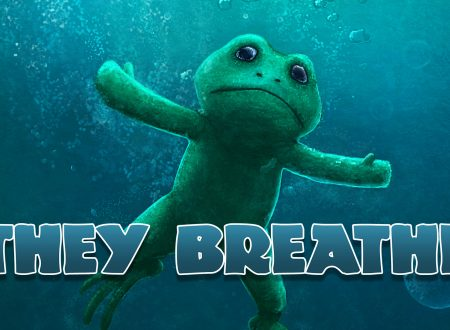 They Breathe: uno sguardo in video al titolo dai Nintendo Switch europei