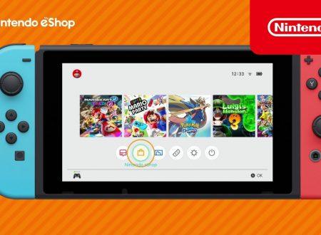 Un video mostra ai neofiti come accedere e utilizzare il Nintendo eShop