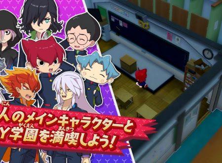 Yo-kai Watch Jam: Yo-kai Academy Y – Waiwai Gakuen Seikatsu, pubblicato un nuovo Overvier trailer