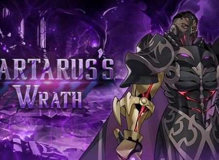 Dragalia Lost: annunciato l'arrivo di Tartarus's Wrath nel The Agito Uprising
