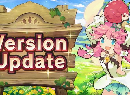 Dragalia Lost: il titolo ora aggiornato alla versione 2.0.0 su Android e iOS