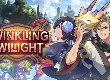 Dragalia Lost: ora disponibile il nuovo evento, Twinkling Twilight