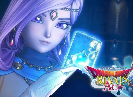 Dragon Quest Rivals Ace: la nuova versione in arrivo il 13 agosto sui Nintendo Switch giapponesi