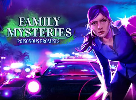 Family Mysteries: Poisonous Promises, uno sguardo in video al titolo dai Nintendo Switch europei