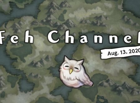 Fire Emblem Heroes: tutti contenuti della diretta del FEH Channel del 14 agosto