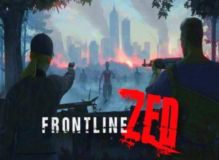Frontline Zed: uno sguardo in video al titolo dai Nintendo Switch europei