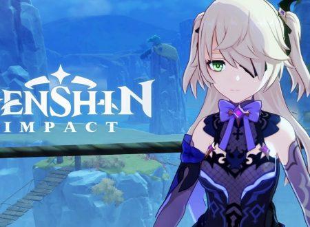Genshin Impact: pubblicato un nuovo trailer ufficiale dedicato al titolo