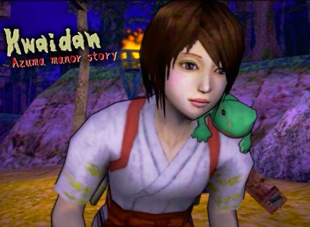 Kwaidan: Azuma Manor Story, uno sguardo in video al titolo dai Nintendo Switch europei