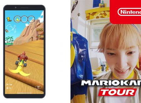 Mario Kart Tour: pubblicati due nuovi video commercial, How will you kart