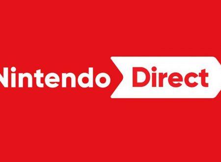 Nintendo Direct: rumors indicano il possibile arrivo di una nuova presentazione il 28 agosto