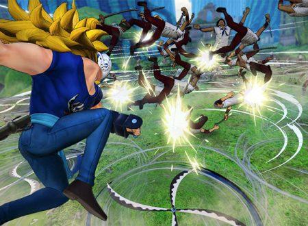 One Piece: Pirate Warriors 4, pubblicati nuovi screenshots dedicati al DLC di Killer
