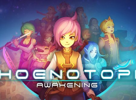 Phoenotopia : Awakening, uno sguardo in video al titolo dai Nintendo Switch europei