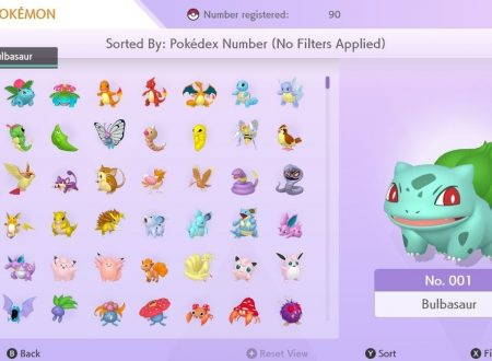Pokémon HOME: The Pokèmon Company pronta a introdurre un sistema anti-cheating per i Pokémon hackerati