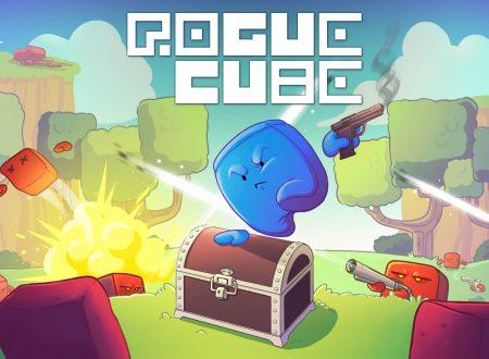RogueCube: uno sguardo in video al titolo dai Nintendo Switch europei