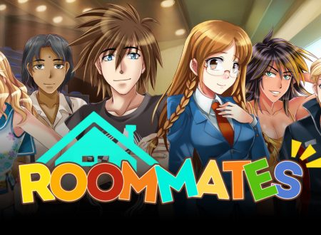Roommates: uno sguardo in video gameplay al titolo dai Nintendo Switch europei