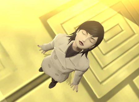 Shin Megami Tensei III: Nocturne HD Remaster, pubblicato secondo trailer giapponese