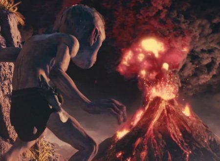 The Lord of the Rings: Gollum, il titolo in arrivo nel corso del 2021 su Nintendo Switch
