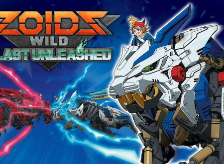 Zoids Wild: Blast Unleashed, pubblicato un nuovo gameplay trailer dedicato al titolo