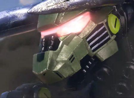 Zoids Wild: Infinity Blast, pubblicato il trailer di debutto del titolo