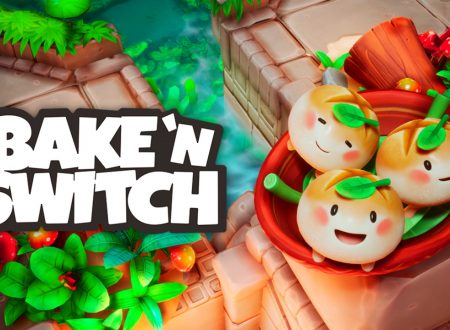 Bake 'n Switch: uno sguardo in video al titolo dall'eShop europeo di Nintendo Switch