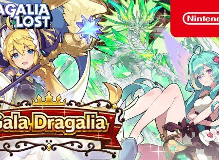 Dragalia Lost: ora disponibile il nuovo Gala Dragalia con Gala Zena, Meene e Midgardsormr Zero