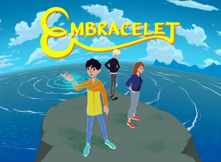 Embracelet: uno sguardo in video al titolo dai Nintendo Switch europei