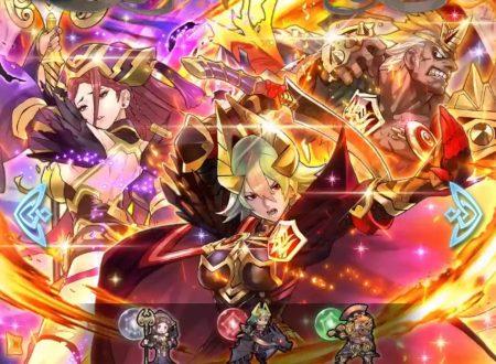 Fire Emblem Heroes: disponibile la preferenza evocazione: eroi con abilità Sfida
