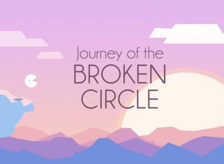 Journey of the Broken Circle: uno sguardo in video al titolo dai Nintendo Switch europei