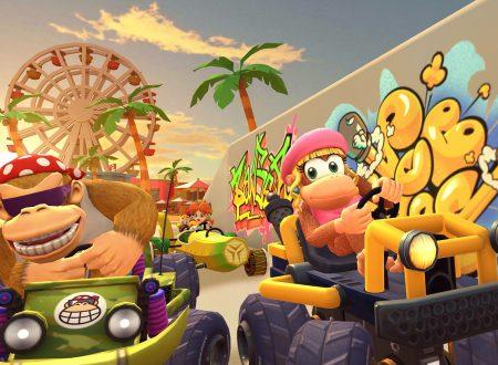 Mario Kart Tour: svelato l'arrivo del Tour di Los Angeles, disponibile dal prossimo 23 settembre