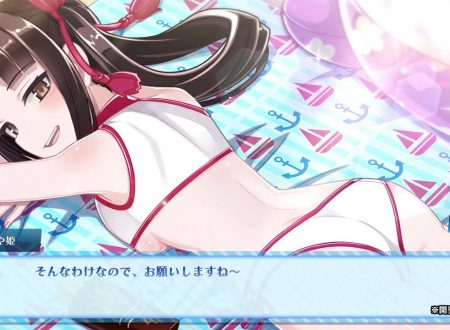 Mary Skelter Finale: svelata Princess Kaguya, una visual novel come bonus pre-order