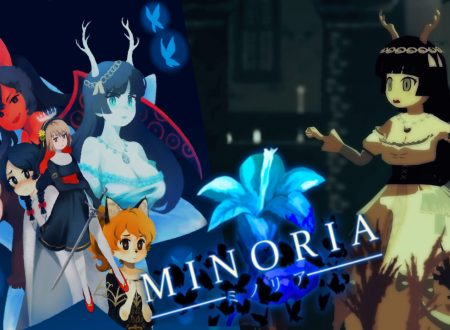 Minoria: uno sguardo in video al titolo dai Nintendo Switch europei