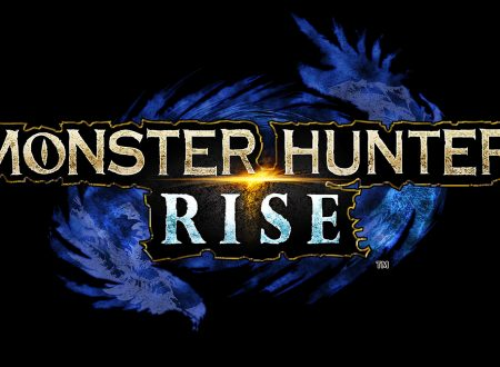 Monster Hunter Rise: il titolo annunciato ed in arrivo il 21 marzo 2021 su Nintendo Switch