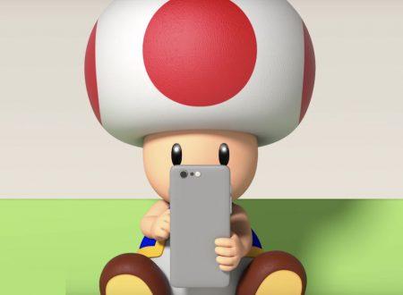 Nintendo Switch Online: l'app aggiornata alla versione 1.9.0 sui dispositivi Android e iOS