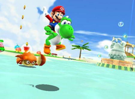 Nintendo Switch: un rumor vedrebbe l'arrivo di un Nintendo Direct di ottobre con il DLC di Super Mario Galaxy 2, Fall Guys ed altro