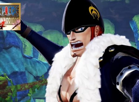 One Piece: Pirate Warriors 4, pubblicato un trailer dedicato al Worst Generation Pack, ora disponibile