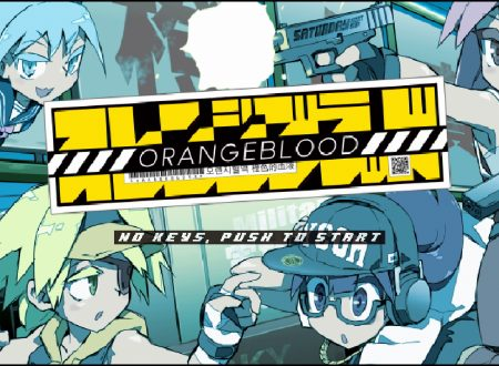 Orangeblood: uno sguardo in video gameplay al titolo dai Nintendo Switch europei
